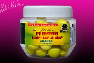 Pop-Up Fluoro Pineapple 14 mm