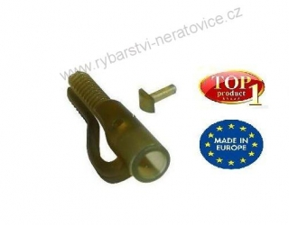 Extra Carp Safety Clips With Pin Extra Carp