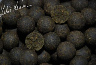 Top ReStart Boilies Palermo 18 mm 250 Gr