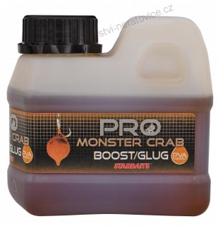Pro Monster Crab - DIP 500ml Starbaits