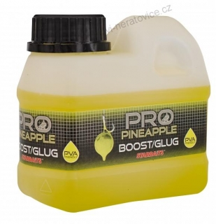 Pro Pineapple - DIP 500ml Starbaits