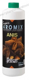 Aromix Anýz 500ml SENSAS