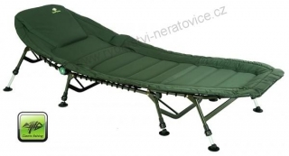 Lehátko Specialist Plus 8Leg Bedchair - Giants Fishing