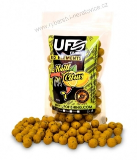 UFO FISHING BIO CITRUS & KRILL - 19mm 190gr ELEMENTS