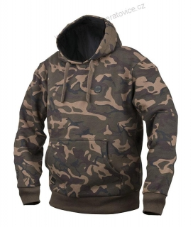 Fox Mikina Limited Edition Camo - L - Lined Hoody