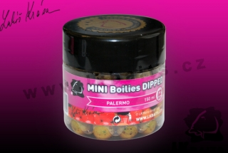 MINI Boilies v dipu PALERMO - 12 mm