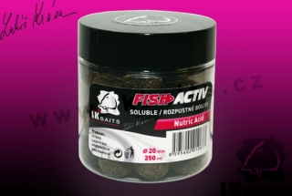 Fish Activ Nutric Acid 250ml, 20mm