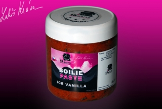 Boilie Paste Ice Vanilla