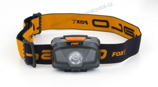 ČELOVKA FOX HALO 200 HEADTORCH