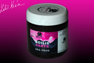 Boilie Paste Sea Food