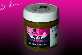 Boilie Paste Green Banana