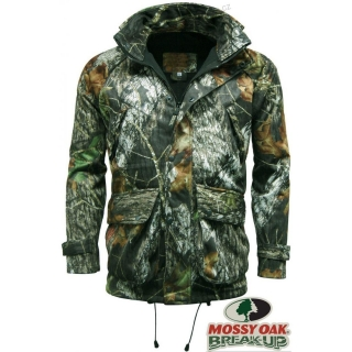 Stormkloth New Deluxe Jacket bunda XL