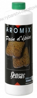 Aromix Perník  500ml Sensas