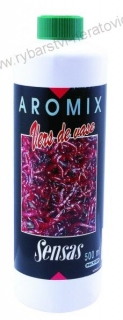 Aromix Patentka 500ml Sensas