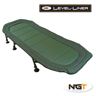 NGT Lehátko Level-Liner Bed Chair