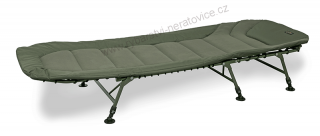 Fox Lehátko Warrior II 6 Legged XL Bedchair