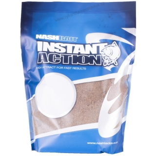 Nash Směs do PVA Instant Action Stick Mix 1kg