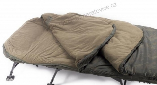 Nash Spacák Indulgence 5 Season Sleeping Bag Wide