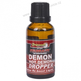 Starbaits Esence Probiotic Dropper 30ml DEMON