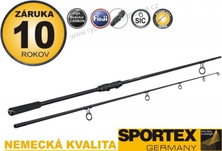 SPORTEX - COMPETITION STALKER NT 10ft -300cm /3 lbs / 2díly