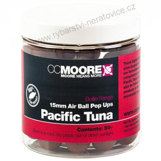 CC Moore Plovoucí boilie Pacific Tuna 18mm 35ks