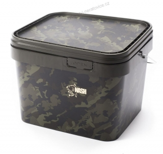 Nash Kbelík Rectangular Bucket 10L