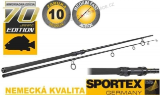 Sportex Advancer Carp 3,66m 3,00lb 2díl