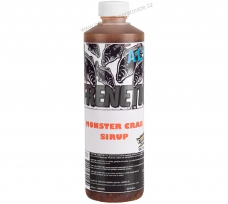 Carp Only Frenetic A.L.T. Booster Monster Crab 0,5 lt