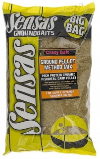 Big Bag Ground Pellet Method 2kg