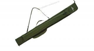 DAM pouzdro 3x 12FT Rods Fighter Pro Carp Holdall