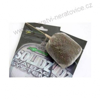 Korda Pva Solidz sáčky Large 20ks 85x110mm