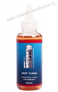 Nash Booster Instant Action Juice 100 ml Hot Tuna