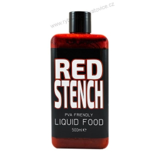 Munch Baits Red Stench - rudý smrad 500ml