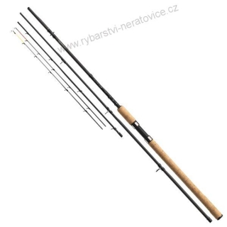 Daiwa Prut Black Widow Feeder 3,6 m 150 g