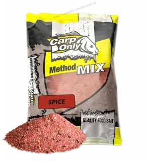 CARP ONLY METHOD MIX CHILLI SPICE 1KG