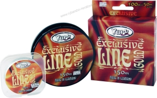Vlasec York Exclusive 0,60mm - 100m - 42,1kg